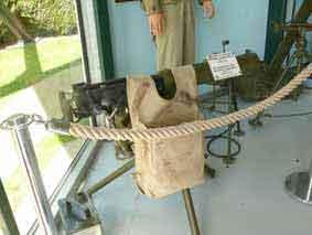 Vickers MG 303 ( St Mere l