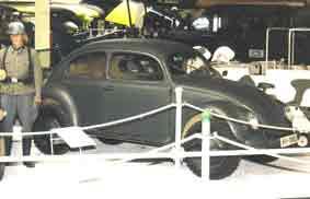 Volkswagen Type 82 Sinsheim