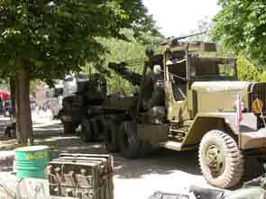 Ward LaFrance M1A1 Lodève