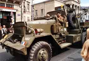 Ward LaFrance M1A1 Sud
