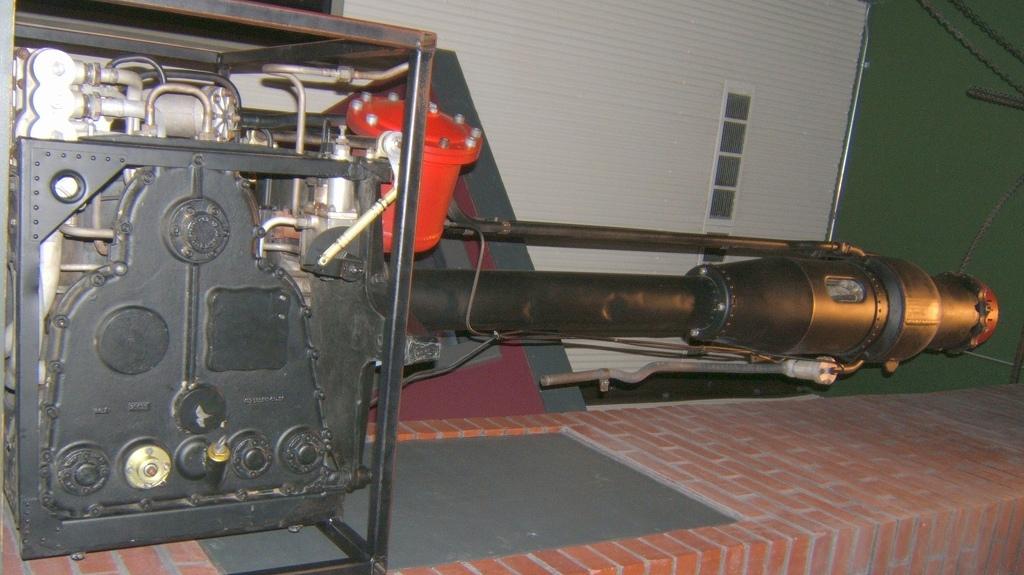 ME163 – Rocket engine 2 wiki : Atomic Toasters