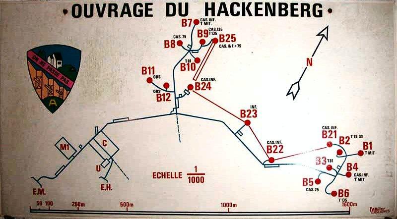 """Résultat de recherche d'images pour """"chemin de memoire entre le bloc 9 et 8 hackenberg"""""""