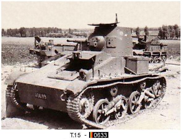 belgique les v u00e9hicules  u00e0 chenille de l  u0026 39 arm u00e9e belge 1931