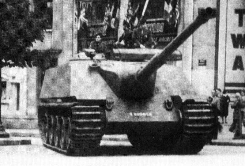 AMX-50 Foch