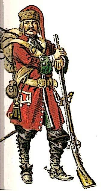 L'uniforme en Angleterre - Vido Inafr