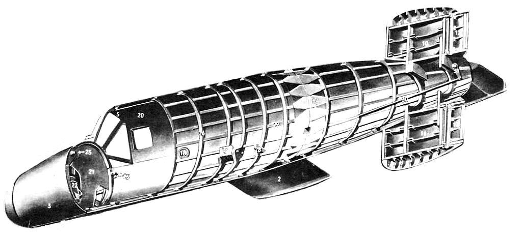 fusée en papier pliage