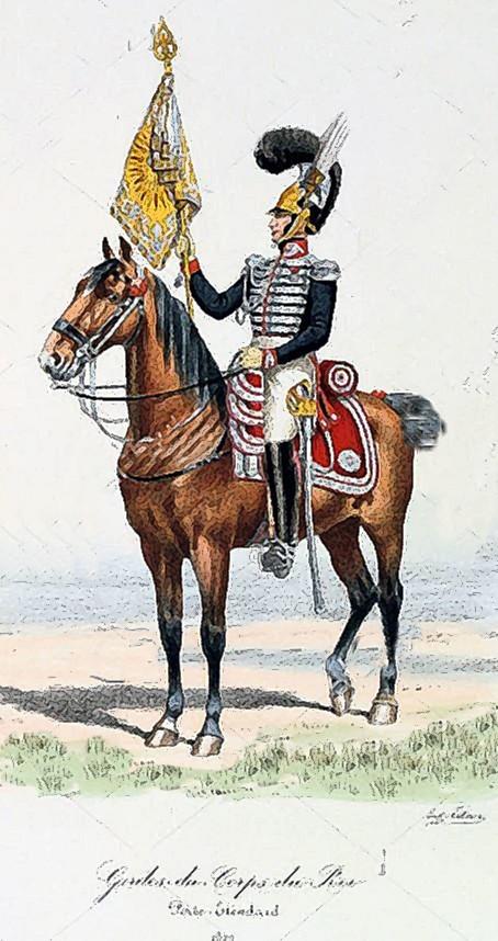 1814 garde corps du roi casque 1e mod le salon de provence le monde de la maquette - Medecin de garde salon de provence ...