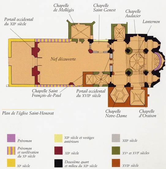 site plan q Arles