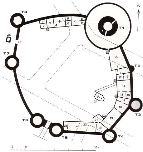 seine maritime rouen chateau bouvreuil tour le monde de la maquette. Black Bedroom Furniture Sets. Home Design Ideas
