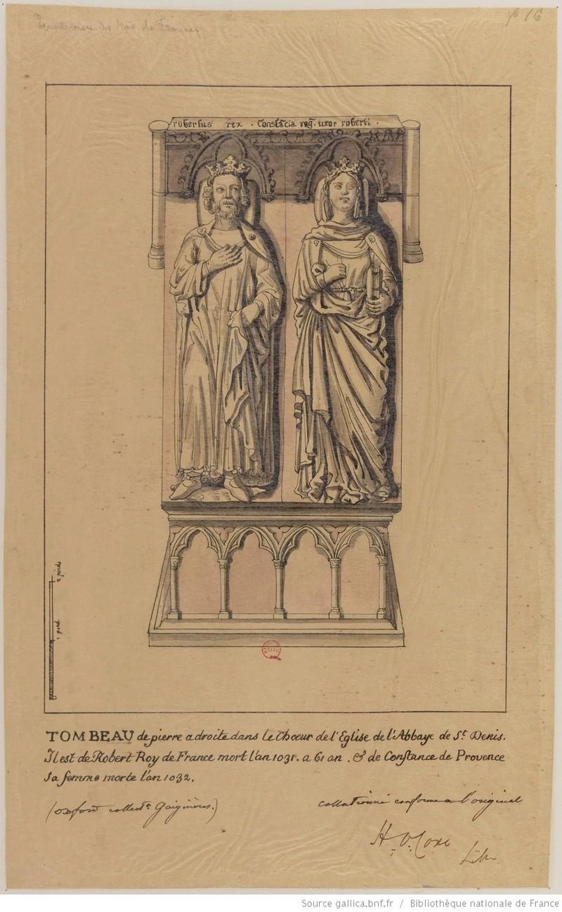 La commande de saint Louis (tombeaux du transept) Mv5c2c